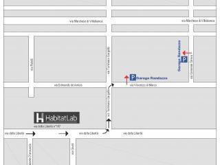 mappa-parcheggio-habitat-lab